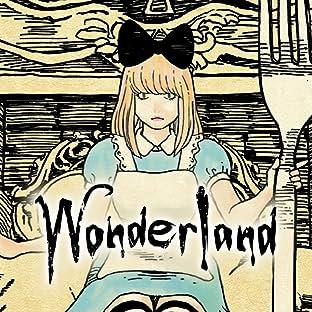 Wonderland (Seven Seas)
