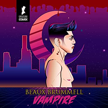 Beaux Brummell: The Reluctant Vampire