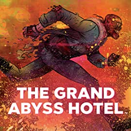 The Grand Abyss Hotel