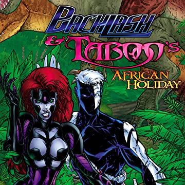 Backlash & Taboo's African Holiday (1999)