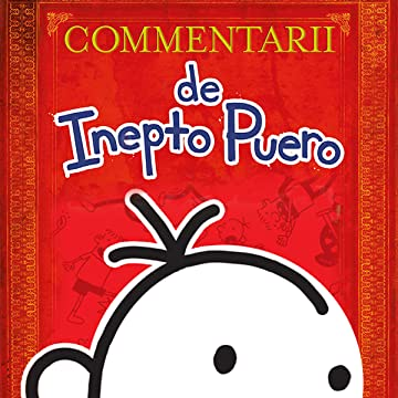 Diary Of A Wimpy Kid: Latin Edition