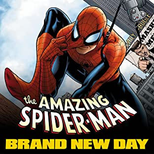 Spider-Man: Brand New Day — The Complete Collection