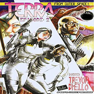 Terra, Vol. 1: Exodus to Genesis