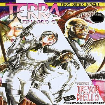 Terra: Exodus to Genesis