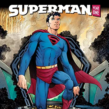 Superman: Year One (2019)