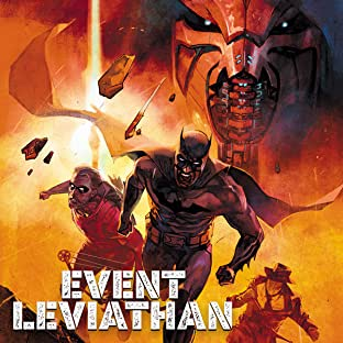 Event Leviathan (2019-)