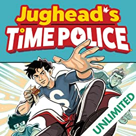 Jughead's Time Police