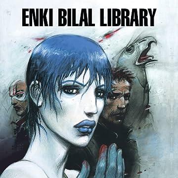 Enki Bilal Library