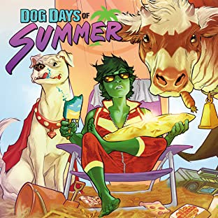 Dog Days of Summer (2019)