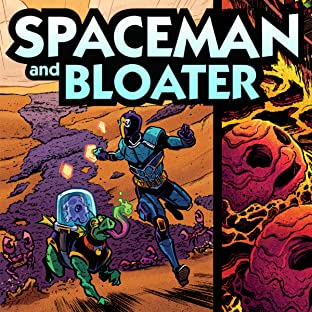 Spaceman and Bloater