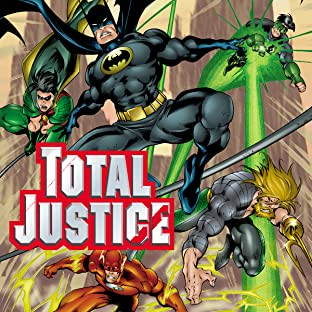 Total Justice (1996)