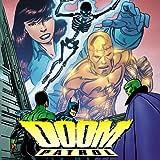 Doom Patrol (2004-2006)