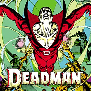 Deadman (1986)