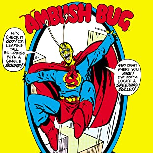 Ambush Bug (1985)