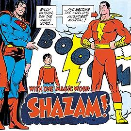 Shazam! (1973-1978)