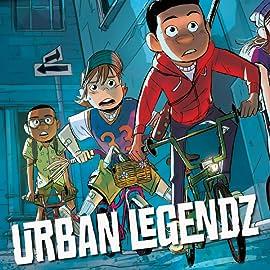 Urban Legendz