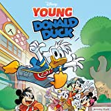 Young Donald Duck