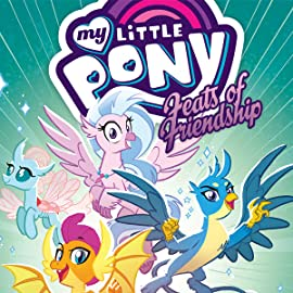 My Little Pony: The Feats of Friendship