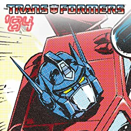 Transformers '84
