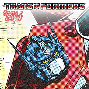 Transformers '84