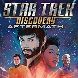 Star Trek: Discovery: Aftermath