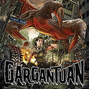 Gargantuan, Vol. 1