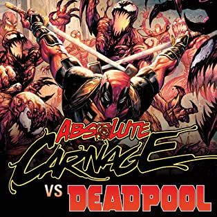 Absolute Carnage vs. Deadpool (2019)