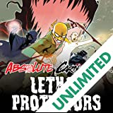 Absolute Carnage: Lethal Protectors (2019)
