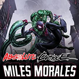 Absolute Carnage: Miles Morales (2019)
