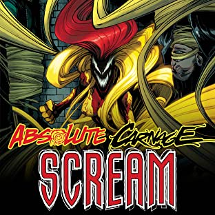 Absolute Carnage: Scream (2019)