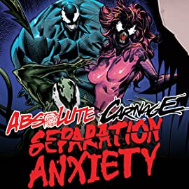 Absolute Carnage: Separation Anxiety (2019)