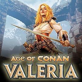 Age Of Conan: Valeria (2019)