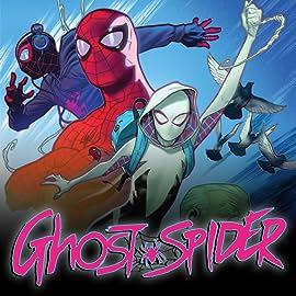 Ghost-Spider (2019-2020)
