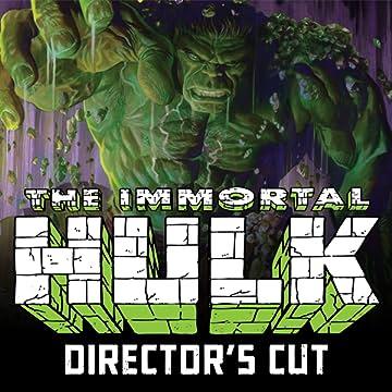 Immortal Hulk Director's Cut (2019)