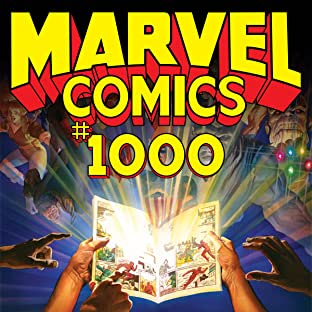 Marvel Comics (2019)