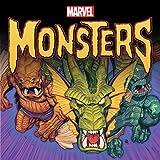 Marvel Monsters (2019)