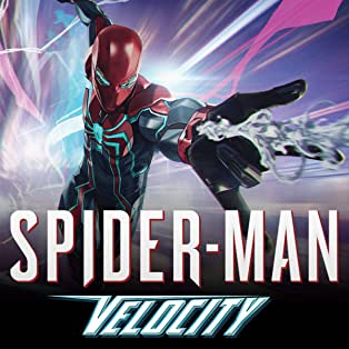 Marvel's Spider-Man: Velocity (2019)