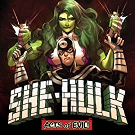 She-Hulk Annual (2019)