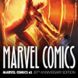 Marvel Comics #1: 80th Anniversary Edition