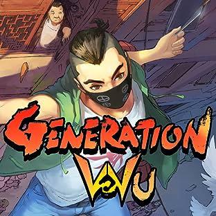 Generation Wu