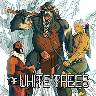 The White Trees