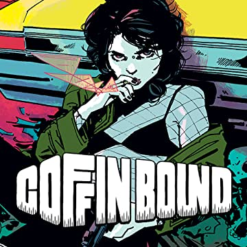 Coffin Bound
