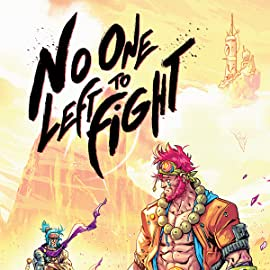No One Left to Fight
