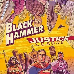 Black Hammer/Justice League