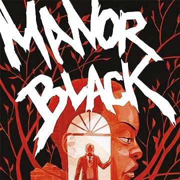 Manor Black