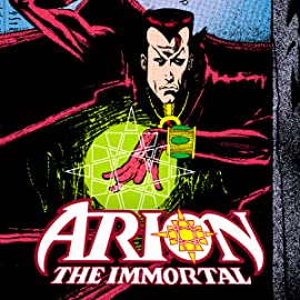 Arion the Immortal (1992)
