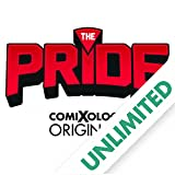 The Pride (comiXology Originals)