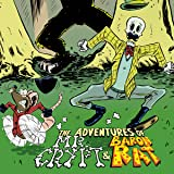 Mr. Crypt and Baron Rat