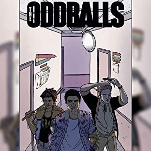 The Oddballs, Vol. 1