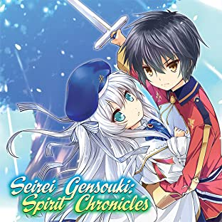 Seirei Gensouki: Spirit Chronicles, Vol. 1